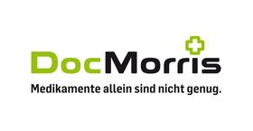 Logo der Versandapotheke Doc Morris
