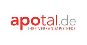 Logo der Versandapotheke Apotal