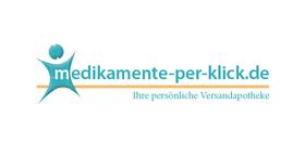 Logo der Versandapotheke Medikamente-per-Klick