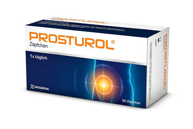 Prosturol® Packshot