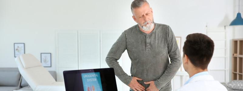 entzündung unterleib